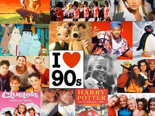 今の50代が90年代は20-30代という事実
