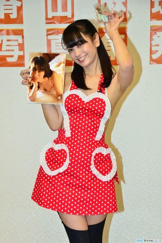 【エンタメ画像】《これは工口い》脊山麻理子、おヒップ強調色っぽい衣装で「体形を堪能して」ってよ☆☆☆☆☆☆☆