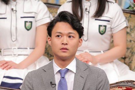 【エンタメ画像】《検証画像》貴乃花親方・イケメン長男がテレビ初登場  さんま「好青年やな~☆」ってよ☆☆☆☆☆☆