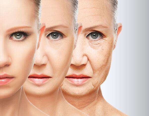 【閲覧注意】人間の老化は34歳と60歳と78歳の3段階あることが判明