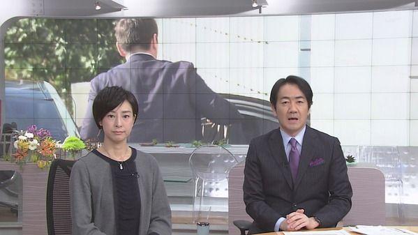 【画像】今日の上山千穂さんと矢島悠子さん 1118