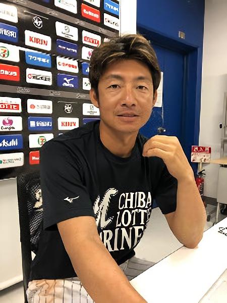 ロッテ・鳥谷敬が阪神・藤浪晋太郎との対戦を熱望 「日本を代表する投手」