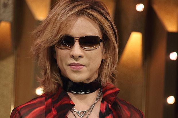 【エンタメ画像】《X JAPAN》YOSHIKI伝説のカレー事件反省「俺がわるい」ってよ!!!!!!!!!!!!