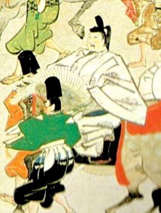 長徳の変~中関白家没落のキッカケ花山院闘乱事件