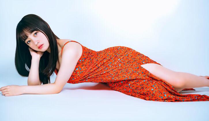 【朗報】橋本環奈さんの最新画像がこちらwwwwwww