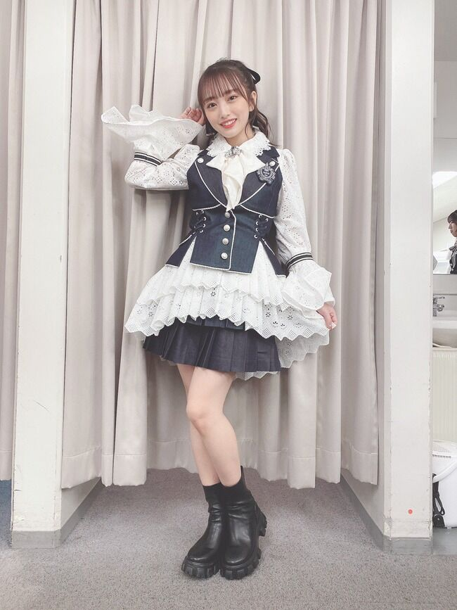 【AKB48】みーおんの乳揺れが凄過ぎる件【向井地美音総監督】