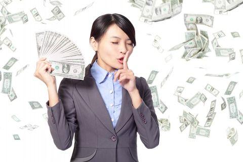 お金より価値のあるものってあるの?