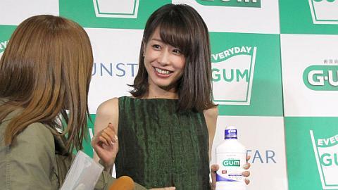 加藤綾子アナが「女子アナの歴史に残る」と評価される。