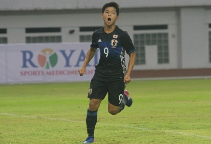 U15日本代表がマレーシアに快勝!AFCU16選手権本大会へ(海外の反応)