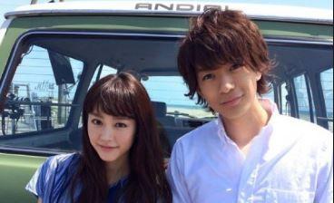 三浦翔平&桐谷美玲 6月下旬結婚へ!! 「この人と結婚したいと思っている」