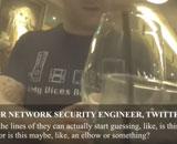 【動画】 現役Twitter社員の衝撃暴露に世界が震撼・・ 「あらゆるツイート・写真・DMは永久保存され社員は自由に閲覧可能」