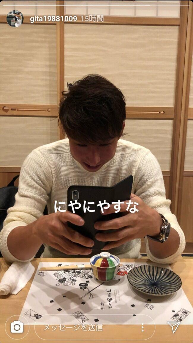 大人気ソフトバンク福田秀平さん、5球団競合に思わずにやける