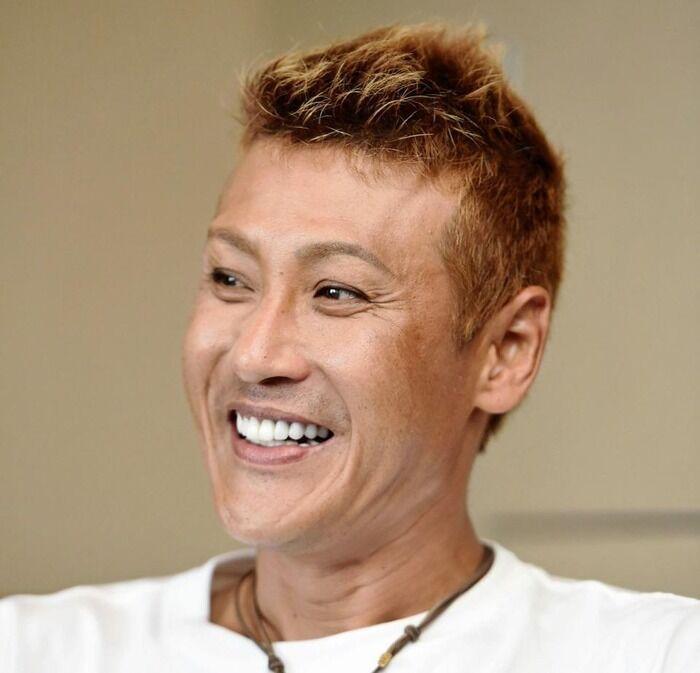 新庄剛志さん「あり得ないくらい本腰です」プロ野球復帰へ再び決意