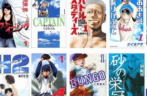 【衝撃】『水ダウ』で「野球漫画史上最強の投手ランキング」が決定! まさか過ぎるキャラが野球漫画の頂点にwwwwww