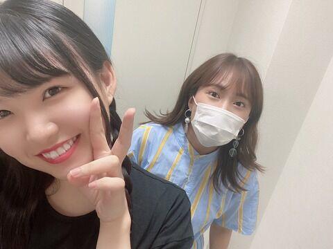 【SKE48】岡本彩夏って、コミュモンスター?