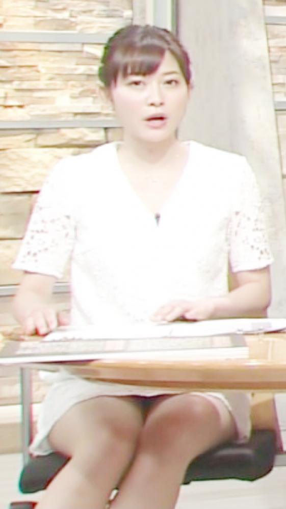 久冨慶子みたいなタヌキ顔はパンチラや胸チラとかエロいサービスが多いよな