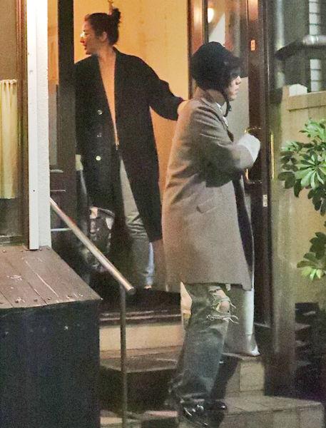 【エンタメ画像】《熱愛?》長澤まさみ RAD野田洋次郎とベトナム料理店で会食ってよ。。。。。。。