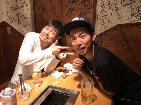【おかえり】ピース綾部、早くも帰国!?「日本にいるしw」ってよwwwwwww