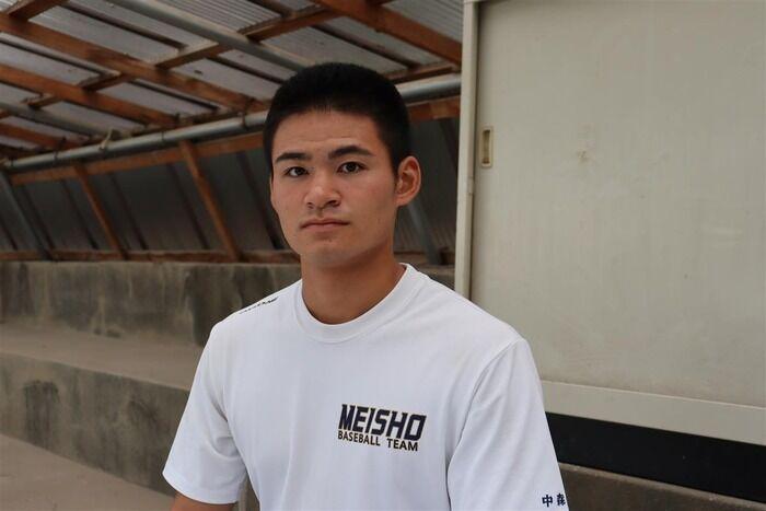 阪神、ドラフト上位候補の明石商・中森&来田と面談 熊野スカウト高評価再確認