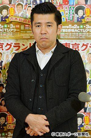 【エンタメ画像】【あの人は今】「ガレッジセール」ゴリ、テレビからなぜ消えた? 沖縄基地問題に関わる発言が原因ってよ。。。。。。。