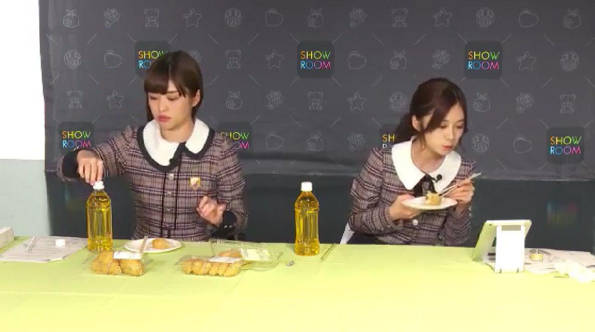 乃木坂46伊藤かりん、ジャスミン茶が飲めない