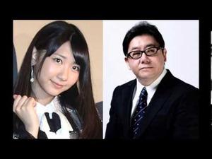 【エンタメ画像】【どうする?】秋元康氏、AKB柏木由紀のスキャンダルに 「シャレですまなくなってきた」ってよwwwwww