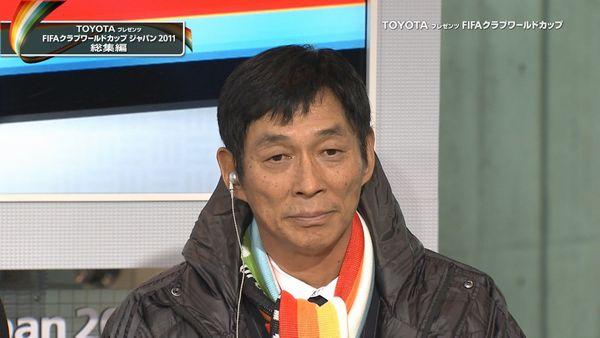 【エンタメ画像】《不仲》松本人志と角田信朗だけじゃない、さんまとあの元サッカー日本代表も共演NGってよ。。。。。。。