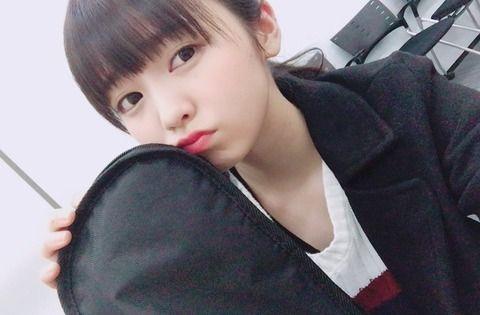 【欅坂46】ずーみんの可愛い画像集めてみた!