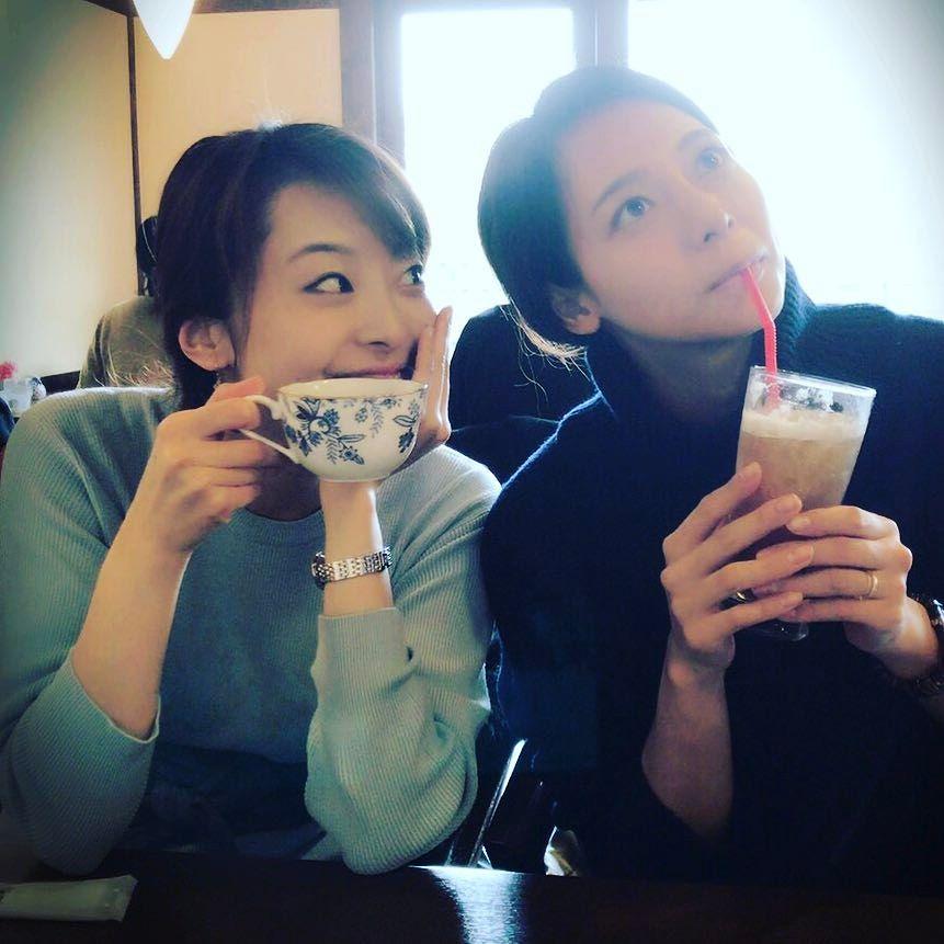 【エンタメ画像】【検証画像】相武紗季の「美女すぎる姉」ってよ。。。。。。。