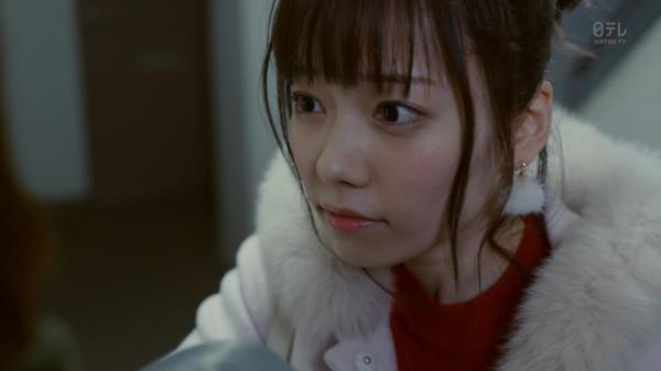 島崎遥香 いきなりキスをして押し倒す リピート~運命を変える10か月~#01