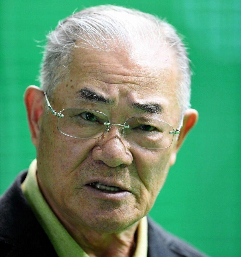 張本勲(コーチ経験なし)氏「あり得ないわね。ヤキモチなんだよ」