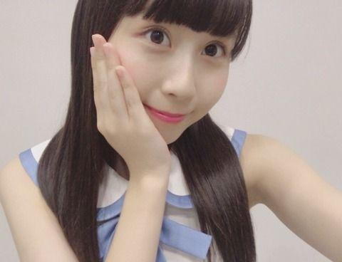 SKE48井上瑠夏「16年間生きてきた中で今日気づいたこと」