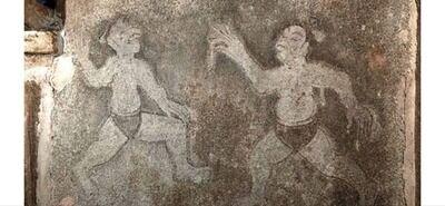 【速報】韓国政府、キムチに関する公式声明を発表「私達のキムチ」あの壁画はキムチだった
