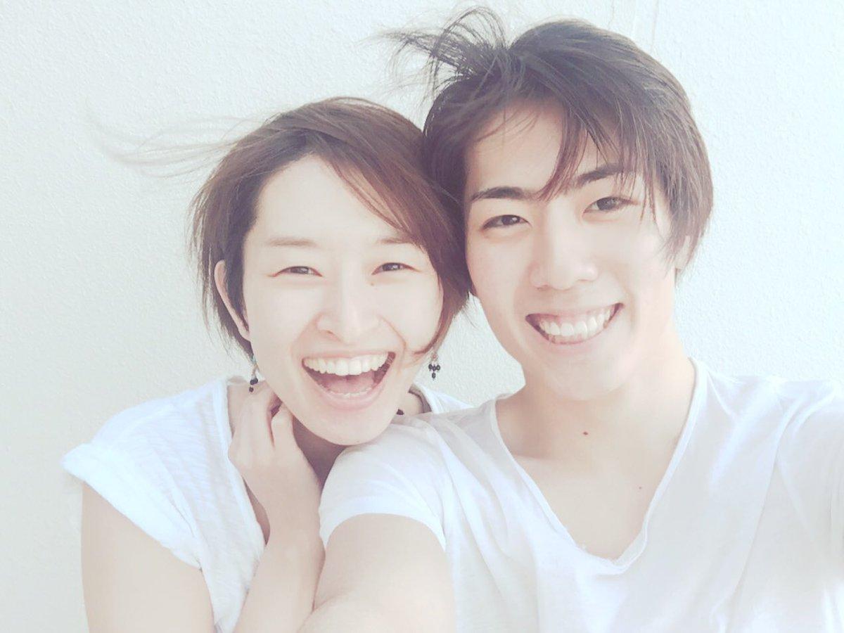 【エンタメ画像】《祝・結婚》島袋寛子&早乙女友貴の2ショットがステキってよ♪♪♪♪♪♪♪