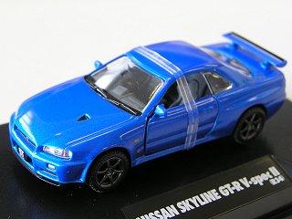 Hot Wheels 1/64 ´95 Mazda RX-7 NEU Spielzeugautos