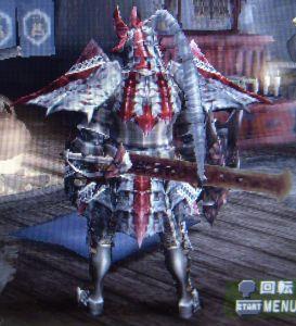 バサルXシリーズ(剣士)
