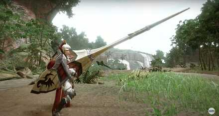 MHRise】いつから盾が防具だと思ってた?あれは武器だぞ【ライズ】 : モンハン速報 モンハンライズまとめ