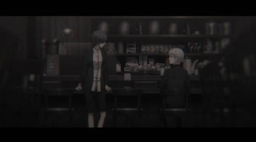 東京グール:reアニメ2期18話画像2476577