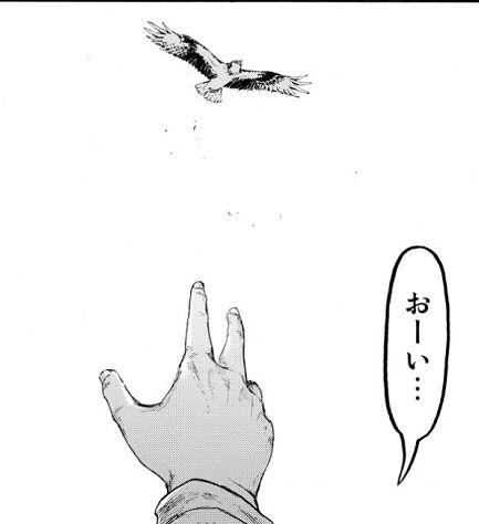 進撃の巨人 エレン 空飛ぶ巨人の伏線