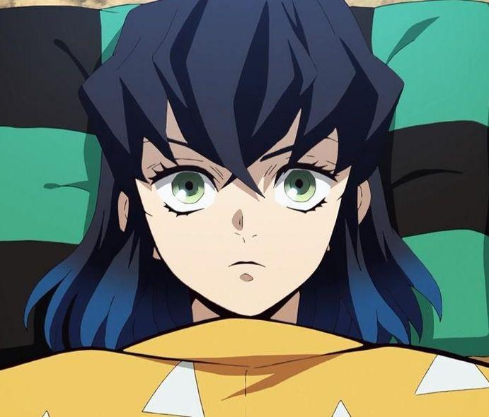鬼滅の刃アニメ】14話15話感想 炭治郎VS伊之助の格闘作画神