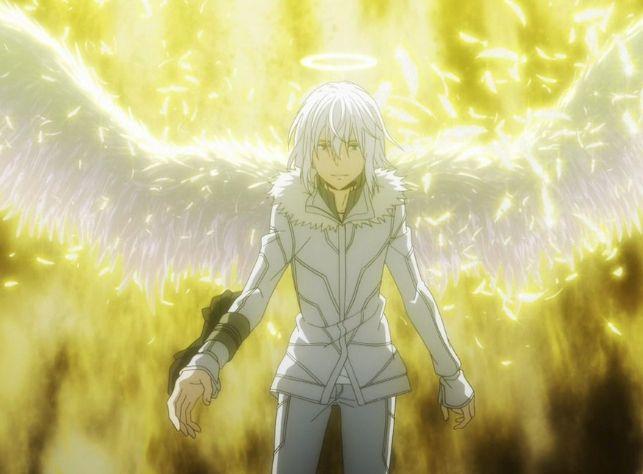 とある魔術の禁書目録 アニメ3期 26話最終回感想 天使の羽生えるwww