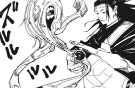 呪術廻戦 133話 真人 ポケモン