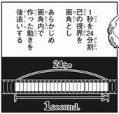 呪術廻戦111話 直毘人 術式の正体