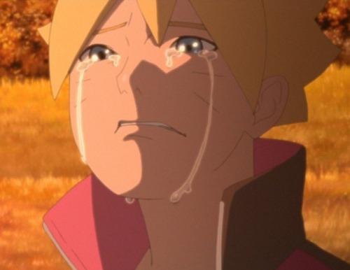 【BORUTO アニメ】92話感想 オオノキの死因が国家ぐるみで隠蔽されてしまう【画像まとめ】