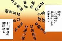 鬼滅の刃(きめつのやいば)192話日の呼吸十三ノ型