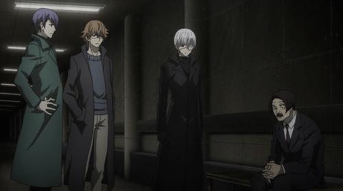 アニメ 東京喰種:re 17話 感想 2438045