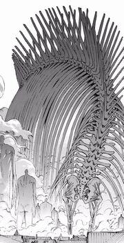 諌山創 進撃の巨人 始祖の巨人