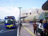 正面バス乗り場
