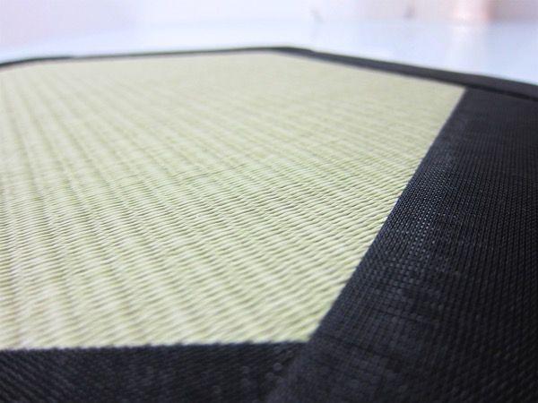 畳のアップ画像