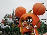 かぼちゃの馬車ミニー